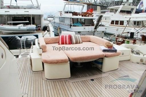 Aicon Yachts 62