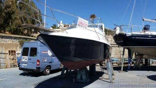 Arcoa Yacht 850