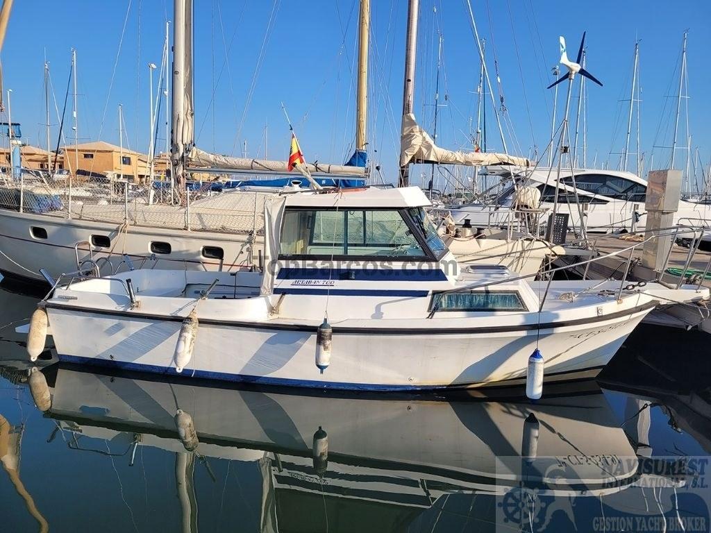 Artaban 700 en Valencia Barcos de ocasión - Top Barcos
