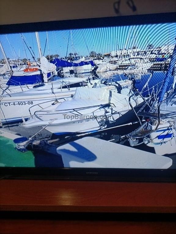 fotos de Astec 500 a Barcelona per 6.990€ barcos d'ocasió - Top Barcos