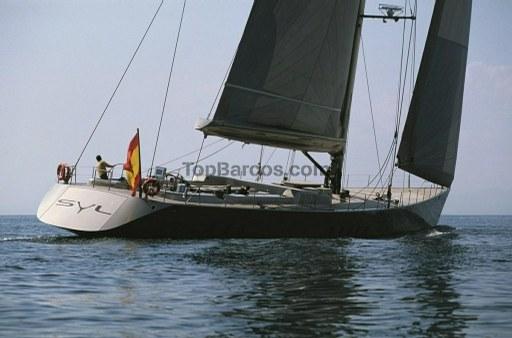 Barcos Deportivos Custom 43 m