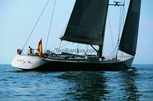 Barcos deportivos SYL