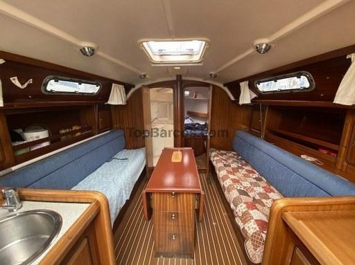 Bavaria Yachts 34