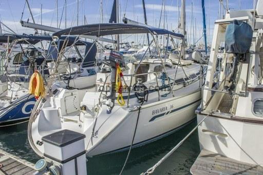 Bavaria Yachts 36