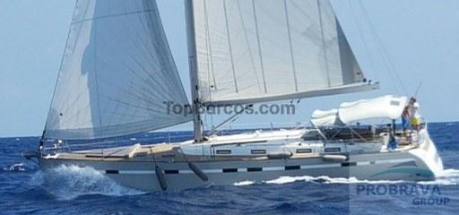 Bavaria Yachts 55 Cruiser