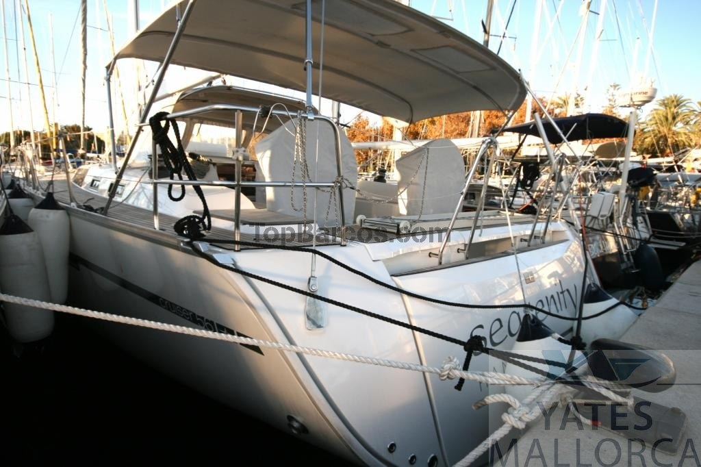 Bavaria Yachts 56 Cruiser in Majorca Boats by £267,380 Used