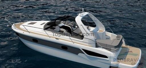Bavaria Yachts Sport S-33