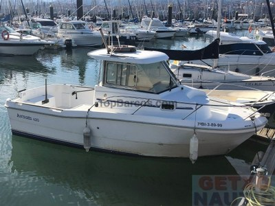 Beneteau Antares 620 In Used Boats Top Boats