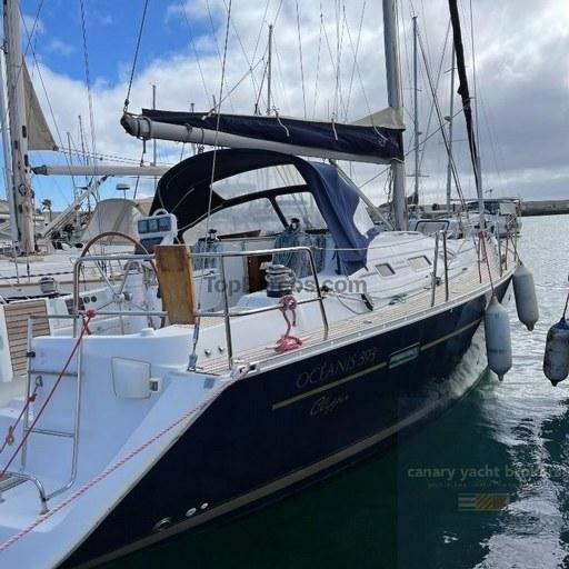 Bénéteau Oceanis 393 Clipper