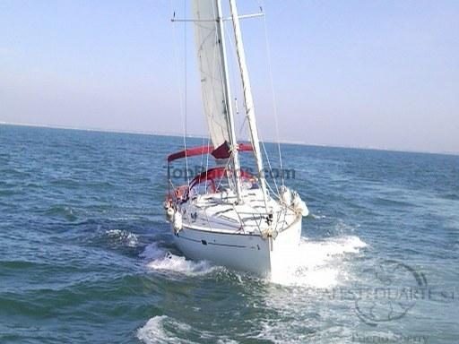 Bénéteau OCEANIS 411