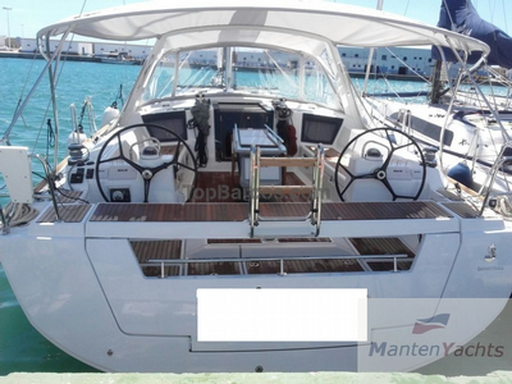 Bénéteau OCEANIS 45
