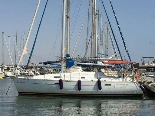 Bénéteau OCEANIS CLIPPER 331