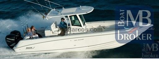 Boston Whaler Outrage 320