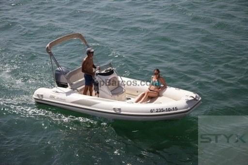 Irresponsables navegantes