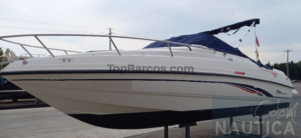 Chaparral 205 SSE in Ibiza Used boats - Top Boats