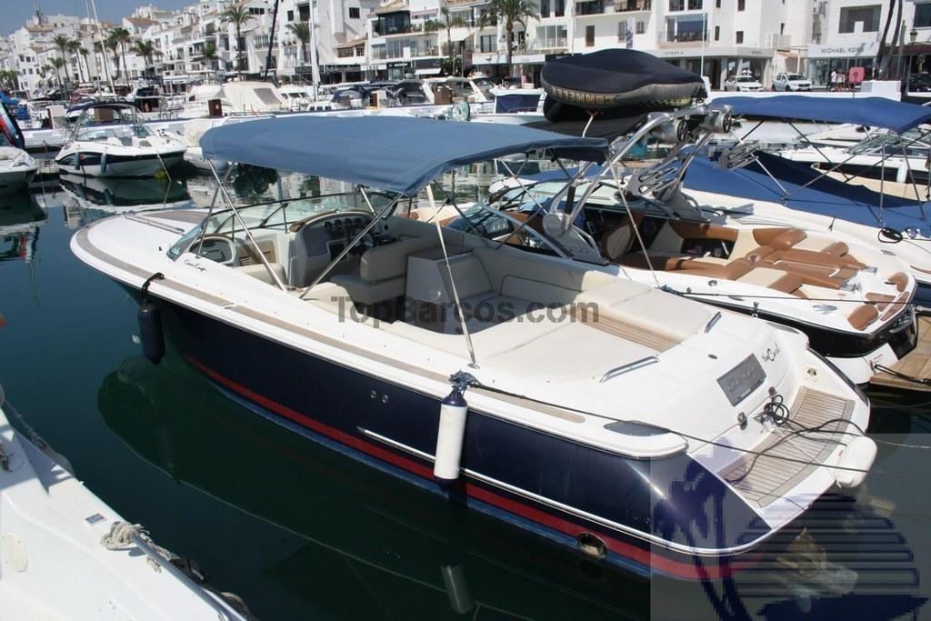 Chris-Craft corsair 28 in Malaga Used boats - Top Boats