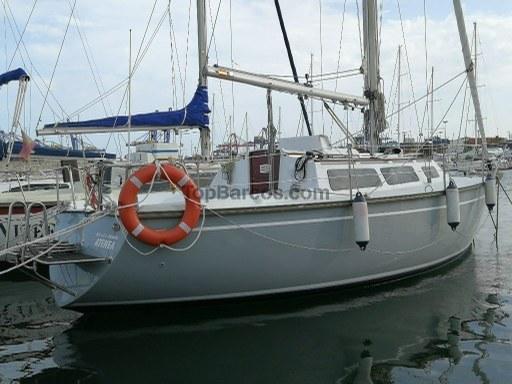 Dufour Yachts 2800