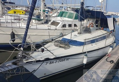 Dufour Yachts 3800 IMPECABLE