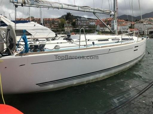 Dufour Yachts 40 EVOLUTION PERFORMANCE