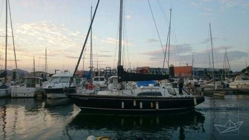 Dufour Yachts ARPEGE