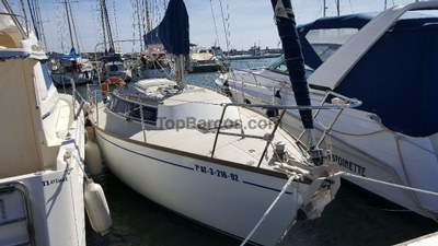 Dufour Yachts SOMO 2800