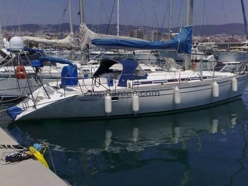 Elan Marine 43.1