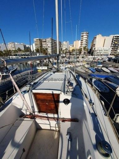 Furia Yacht 28