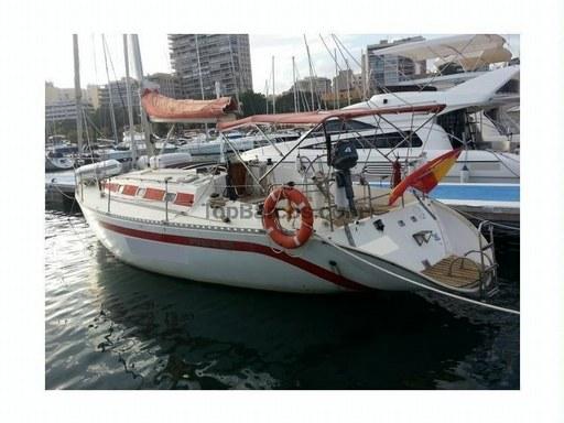 Furia Yacht 37