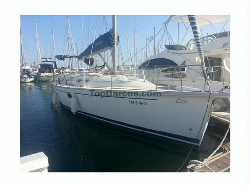 Gib Sea Sailing Yachts 41
