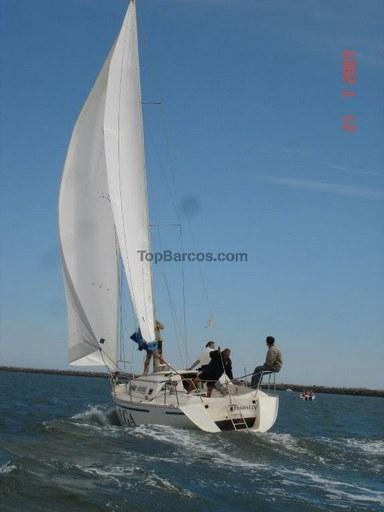 Gib Sea Sailing Yachts 31.2