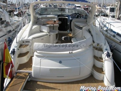 Gobbi 42 Atlantis Plus