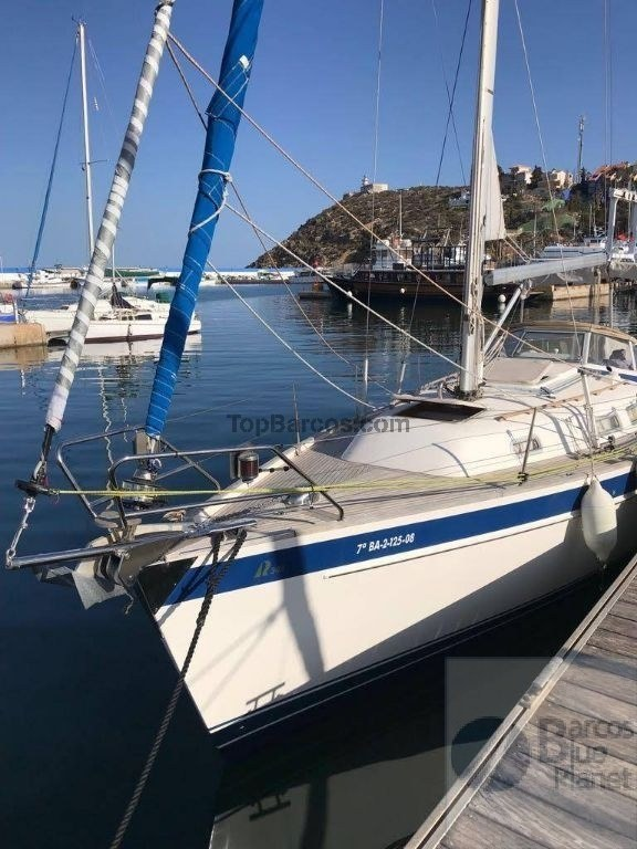 Hallberg Rassy 342 in Valencia Used boats - Top Boats