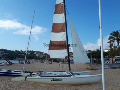 Used boats hobie cat in Italy - Top Boats