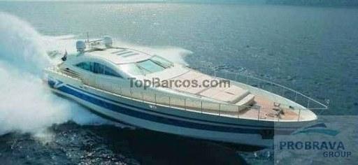 Italcraft MaxiDrago 95