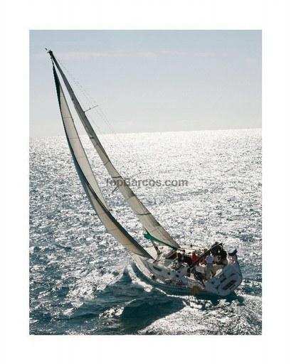 Jeanneau Sun Odyssey 42.2 4C