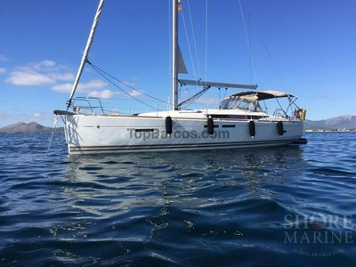 Jeanneau Sun Odyssey 409 Fully equipped and well-maintained owner s yacht
