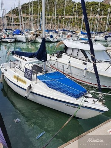 Mac Gregor Yachts 22