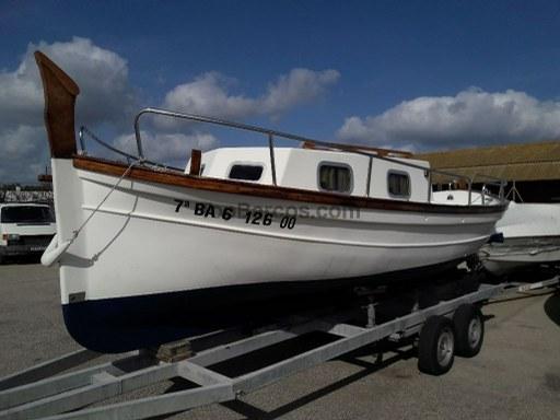 top design new style free shipping Barcos de ocasión cabinado - Top Barcos