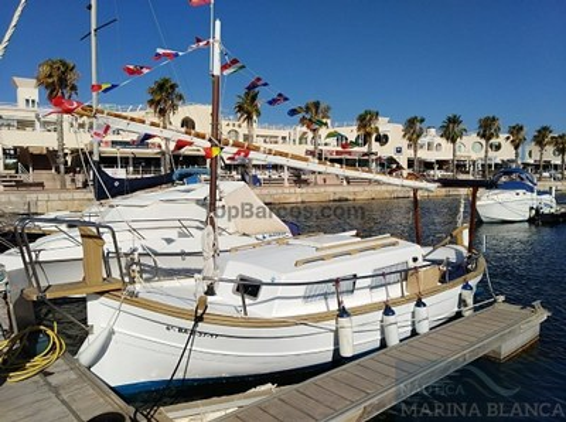 Menorquin Yachts 35