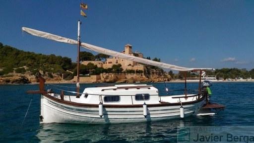 Menorquin Yachts 36 en barcos ocasión Top Barcos