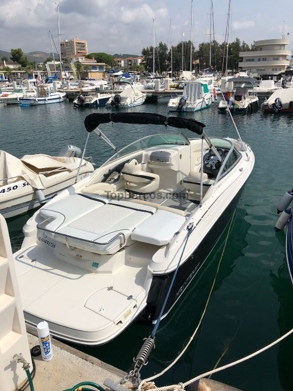 234 Best Images About Spring Nails On Pinterest: Monterey 234 Fs On Tarragona For $38,576 Used Boats