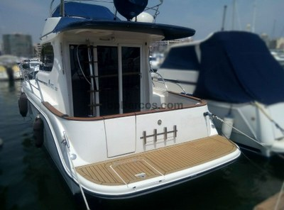 Nautipol 7 Mares 830 Fly