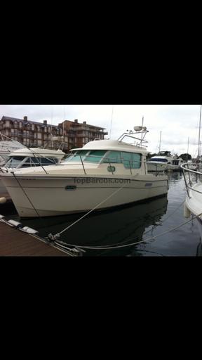 Ocqueteau 9,75 fisher