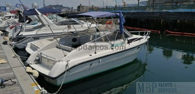 Rio 650 Cruiser in used boats - Top Boats