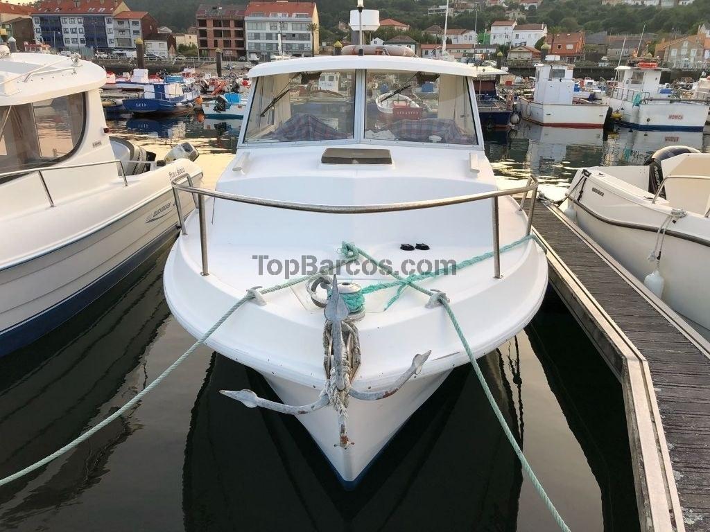Rodman 700 P in La Coruna Boats by £17,171 Used boats - Top