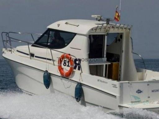 Rodman 810 Fisher amp;Cruiser