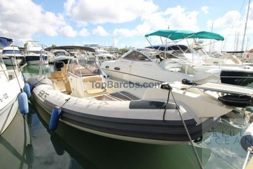 Sacs Marine 780 S