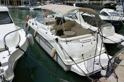 Sea Ray 260 Sundancer In Used Boats Top Boats