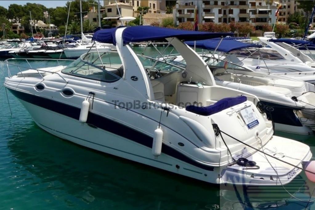 Sea Ray 280 sundancer in Majorca Used boats - Top Boats