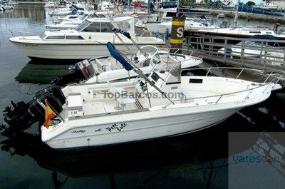 Sea Ray 23 in used boats - Top Boats